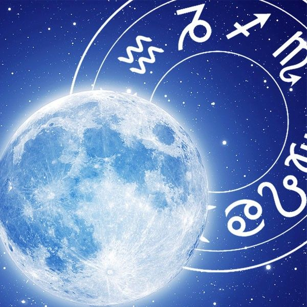 Astro Coaching Wie Sie Mit Mondpausen Richtig Umgehen Mond
