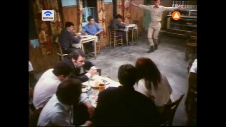"""Evdokia (1971) Director: Alexis Damianos IMDb: http://www.imdb.com/title/tt0067068/ Cine.gr: http://www.cine.gr/film.asp?id=2352 """"To zeibekiko tis Evdokias"""" ..."""