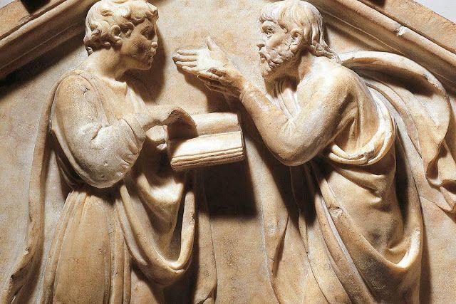 Η φιλία κατά τον Αριστοτέλη: Τρία τα είδη της, μόνο το ένα αξίζει πραγματικά