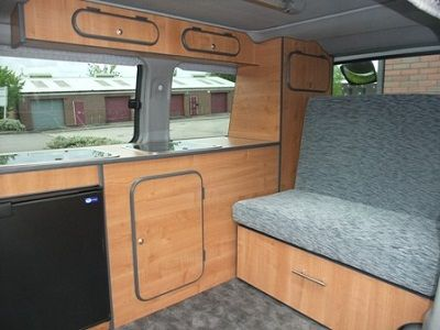 101 Best Van To Camper Conversion Images On Pinterest
