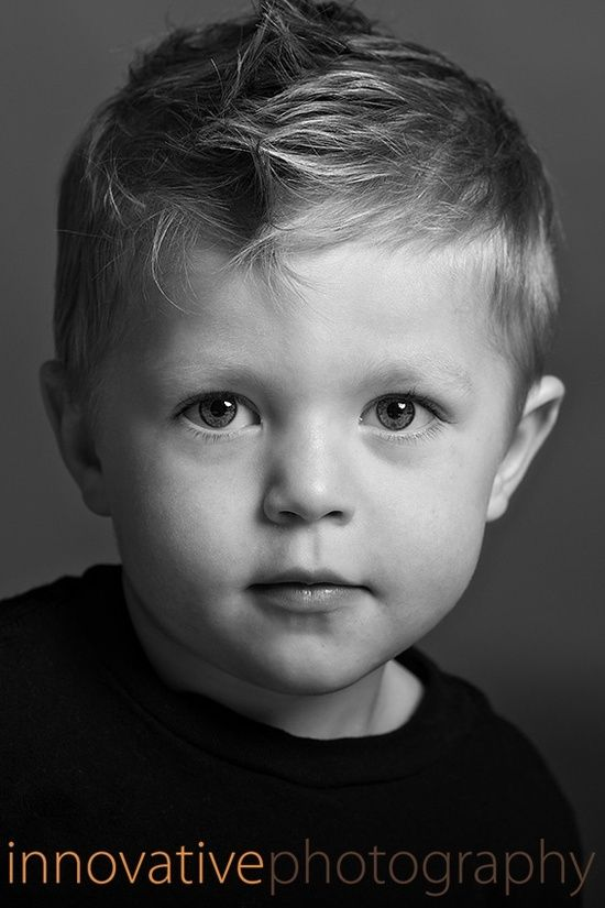 Remarkable 1000 Images About Little Boy Hair Styles On Pinterest Boy Short Hairstyles Gunalazisus