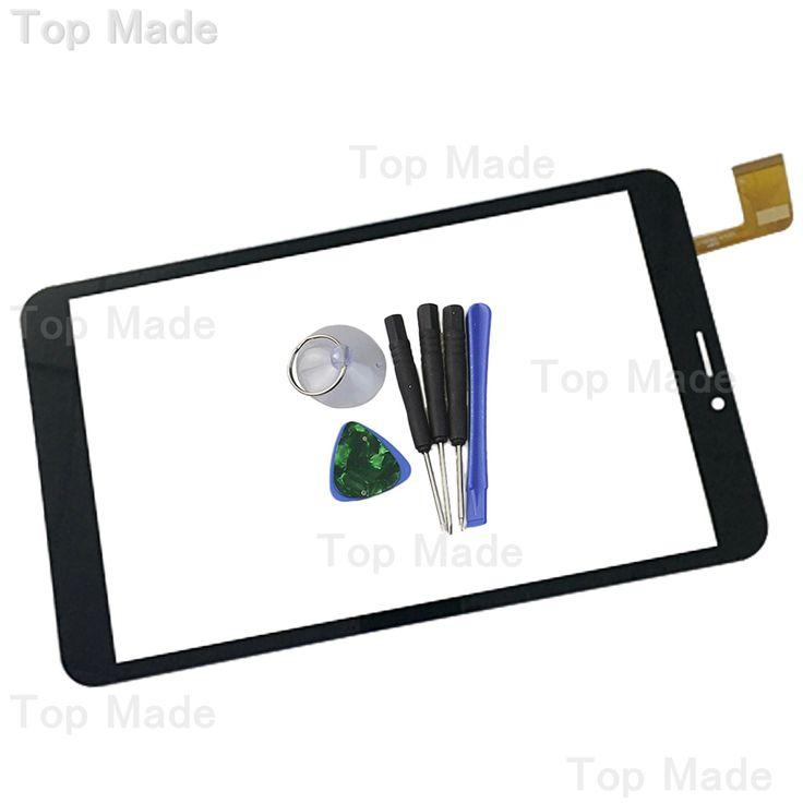 "$7.98 (Buy here: https://alitems.com/g/1e8d114494ebda23ff8b16525dc3e8/?i=5&ulp=https%3A%2F%2Fwww.aliexpress.com%2Fitem%2F8-Touch-Screen-for-Prestigio-MultiPad-PMT3408-4G-PMT3408-4G-Tablet-Capacitive-Sensor-Panel-Digitizer-Glass%2F32781040858.html ) 8"" Touch Screen for Prestigio MultiPad PMT3408 4G PMT3408_4G Tablet Capacitive Sensor Panel Digitizer Glass with Repair Tools for just $7.98"