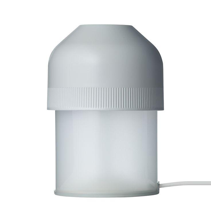 Volume Table Lamp Fade to Grey, Lightyears