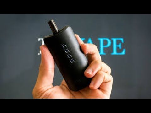 DaVinci IQ Portable Vaporizer Full Review #girlsthatvape #vaping #ejuice #ecigs #vapelyfe