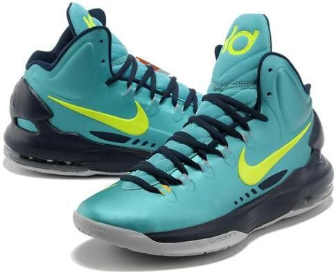 554988 103 Nike Zoom KD V 5 Midnight Navy Red Electric Greensale nike air max nike usa backpackreputable site