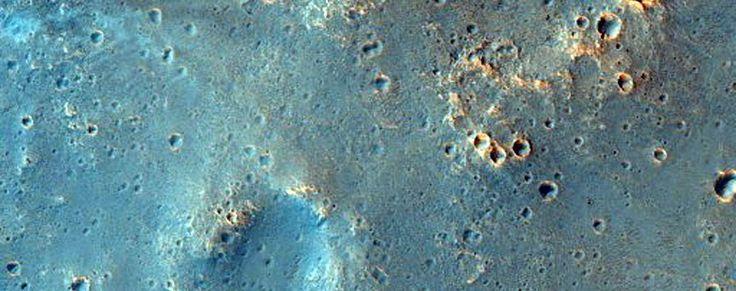 Η NASA δημοσίευσε νέες φωτογραφίες από τον Άρη, για όσους θέλουν να ξεφύγουν από την πραγματικότητα της Γης