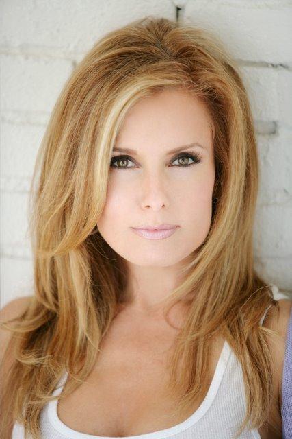 Tracey E. Bregman aka Lauren Fenmore Baldwin | Lauren ...