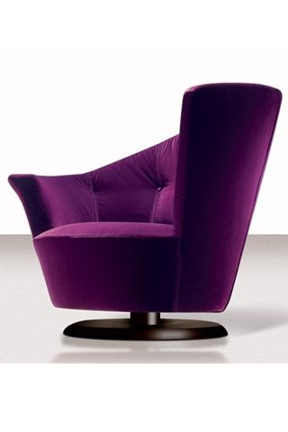 Arabella; chair by Giorgetti http://www.vogue.in/content/wedding-gift-guide#25
