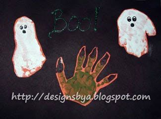 October-monster-witch-handprint-and-footprint-ghosts