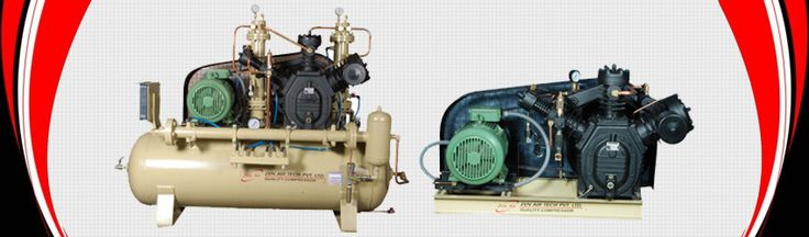 Zen Air Compressor is manufacturers, exporters and suppliers of air compressor in Ahmedabad, Gujarat, India. We are Quality Compressor in India.