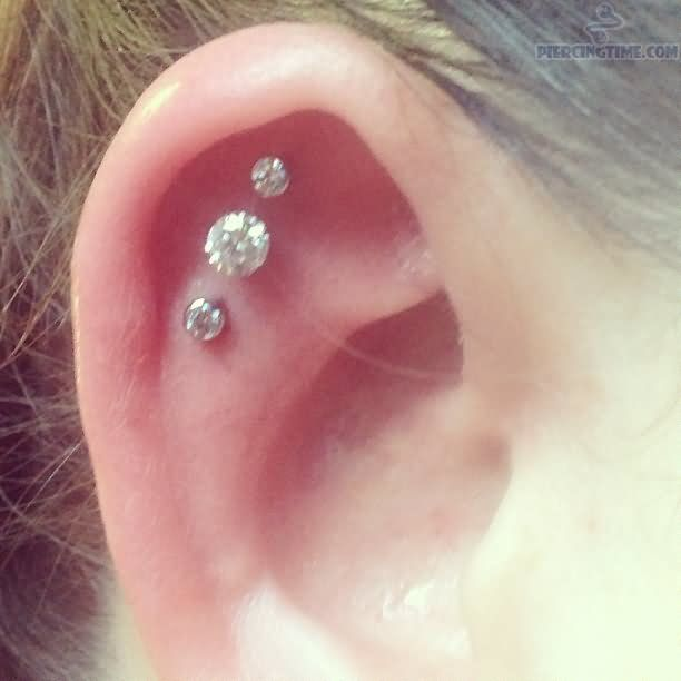 304204149806713637 on Double Cartilage Piercing