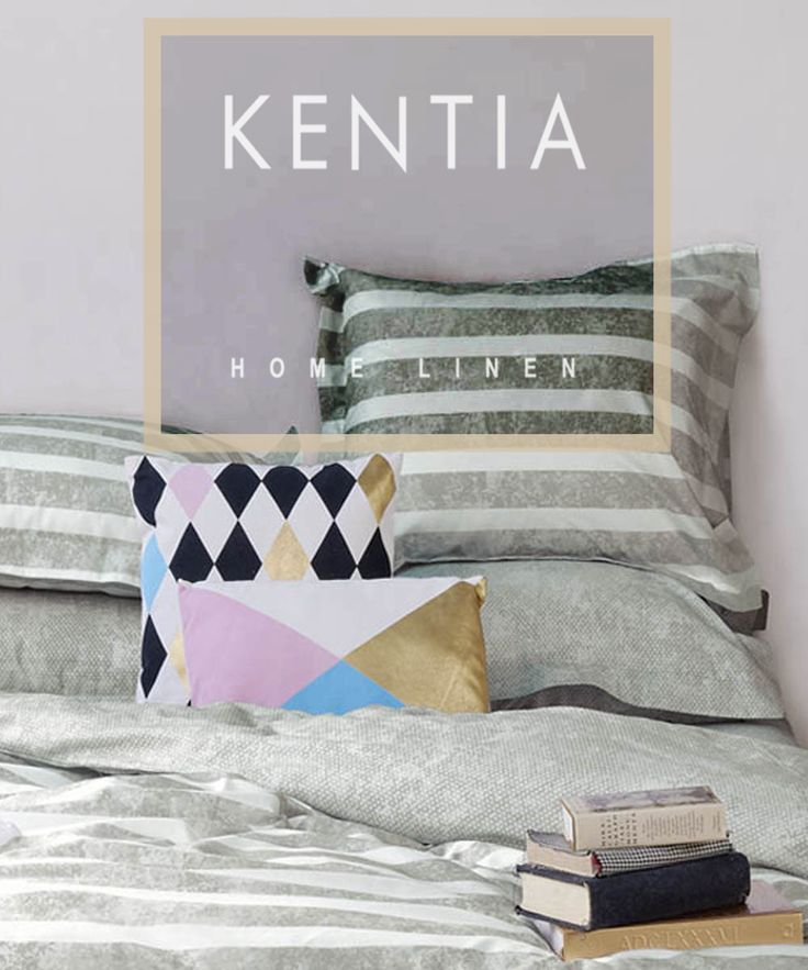 Kentia Home Linen