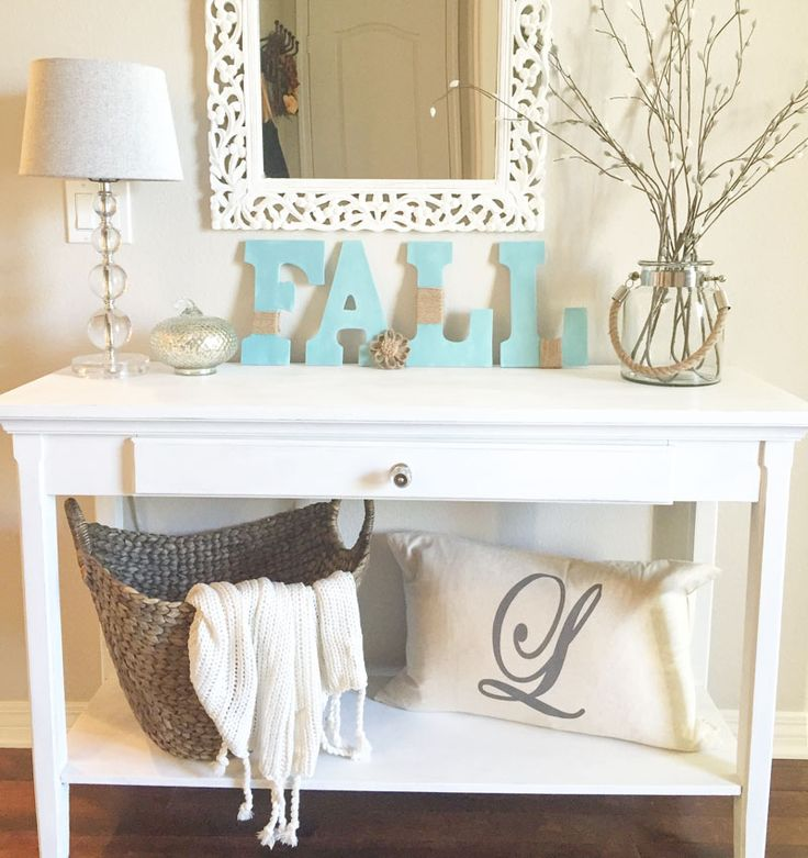 25 best ideas about fall entryway decor on pinterest