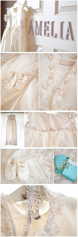 Rhiannon Lee Photography | Christening Photography