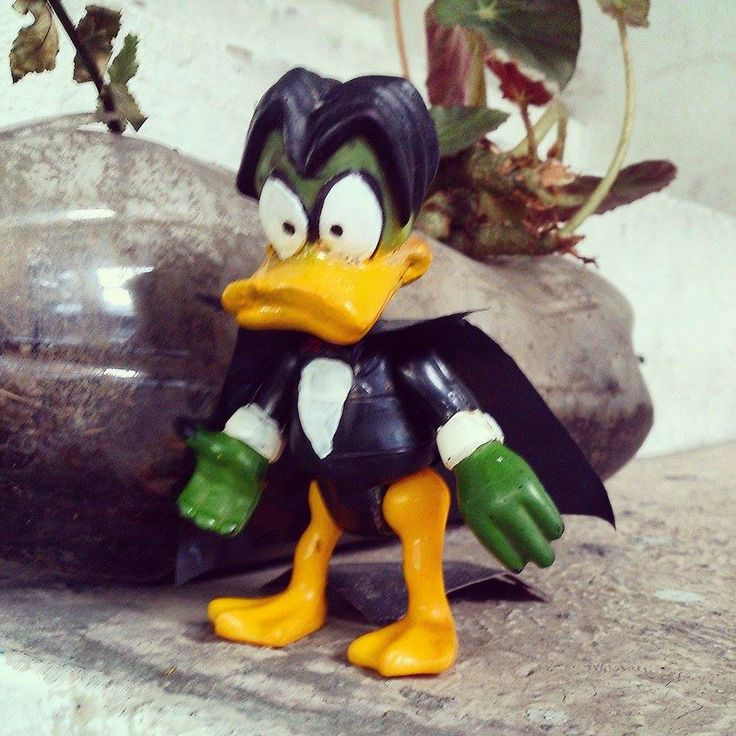 Conde Pátula Duckula