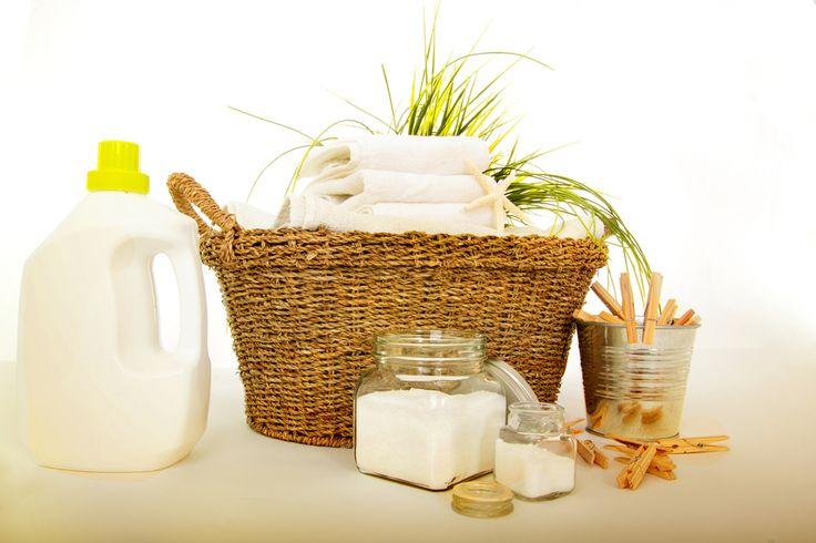 10 ricette fai da te per autoprodurre il detersivo per la lavatrice e l'ammorbidente