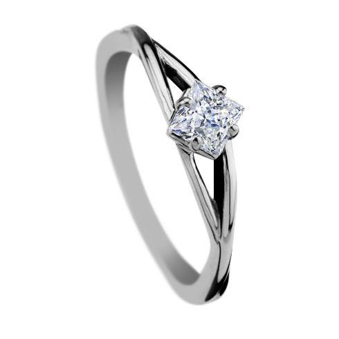 Inel de logodna cu diamant CORIOLAN DR265