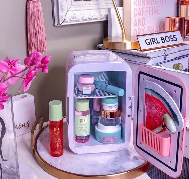 Skincare Fridge Https Bdc Tv Com Skincare Fridge Top Skin Care Products Beauty Skin Care Routine Face Skin Care