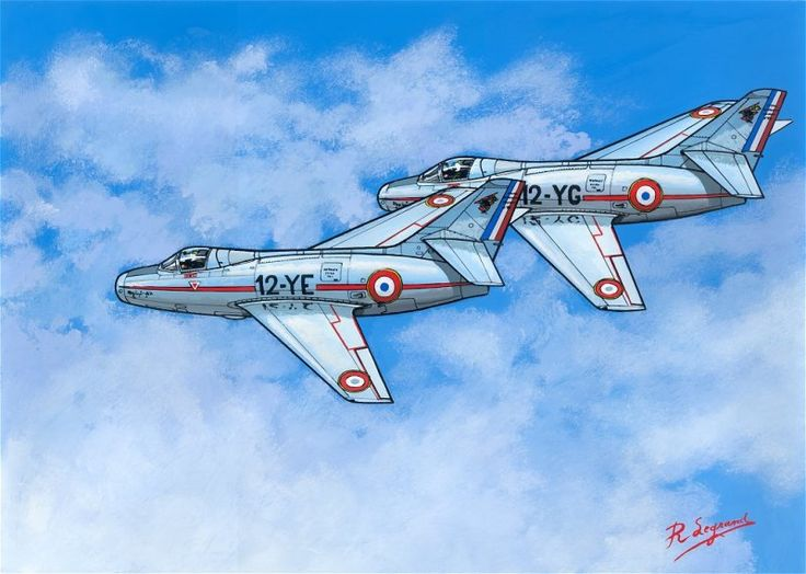 french air force wiki