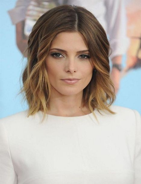 Current Hairstyles gorgeous medium length hairstyles for fall 2012 Modern Hairstyles 2015 Top 5 Stylish Haircuts
