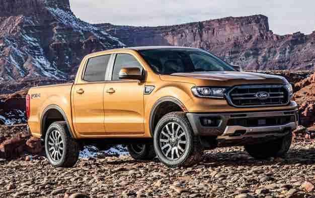 2019 Ford Ranger Price Range New Info For Usa 2019 Ford Ranger