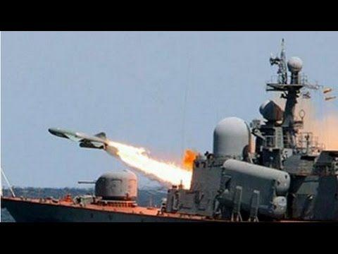 «Полимент-Редут»: оружие ВМФ для присмотра за НАТО