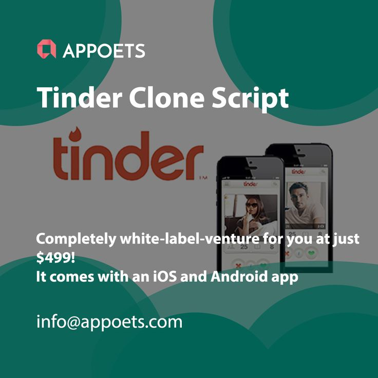 White label dating app
