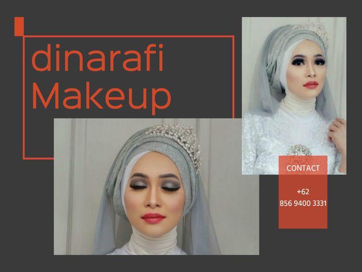 jasa makeup muslimah di cipinang indah jakarta