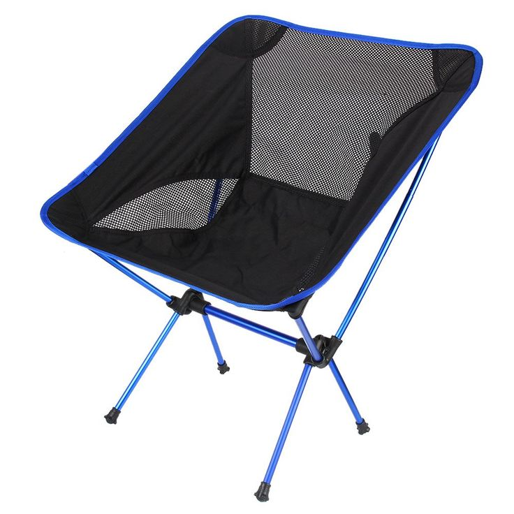 Like and Share if you want this  Super-light Breathable Backrest Folding Chair     Tag a friend who would love this!     FREE Shipping Worldwide     Get it here ---> https://outdoorsmonster.com/super-light-breathable-chair/