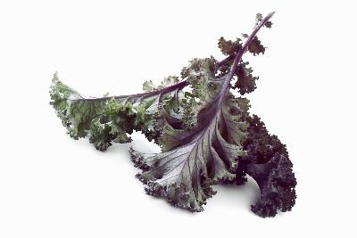 Kale is a leafy green species of cabbage with curly leaves and a fresh flavor. When baked, kale becomes a crispy snack comparable to potato chips. The nutritional value of baked kale, however, is far ...