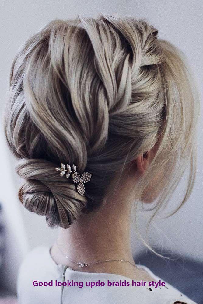 11++ Braided hairstyles for short hair ideas