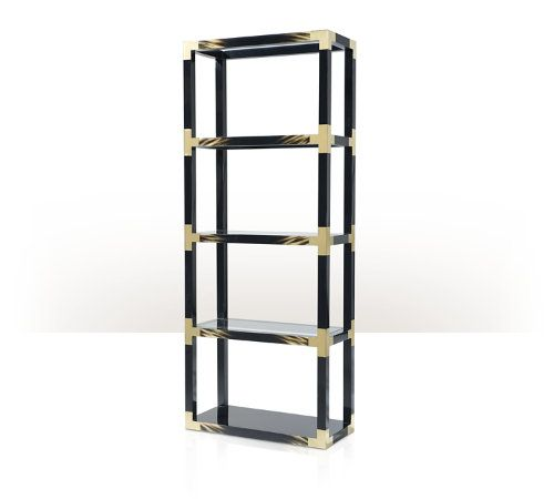 Cutting Edge Etagere