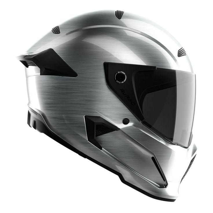 Atlas 10 carbon helmet mercury in 2020 motorcycle