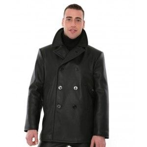 Looking for a way to stay warm in style this winter? Look no further than the coat collection here at Leather Baba!  #LeatherCoats,