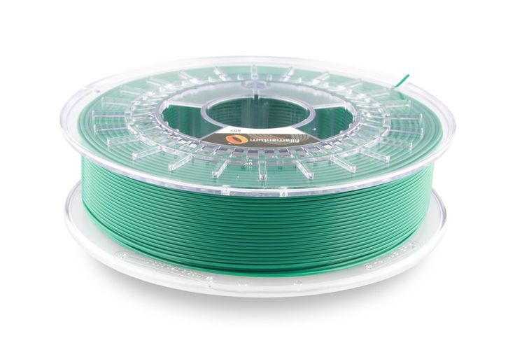 """ABS Extrafill """"Turquoise Green"""""""