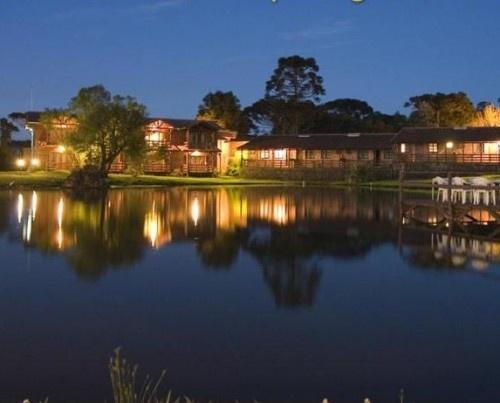 Hotel fazenda Boqueirao- Lages Brazil