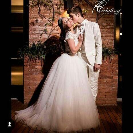 João Guilherme e Larissa Manuela!!!♥