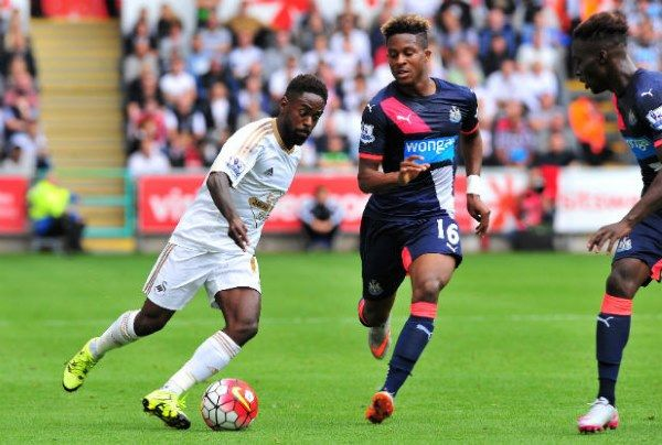 Nathan Dyer's Swansea City story isn't over, believes Lee Trundle - http://eplzone.com/nathan-dyers-swansea-city-story-isnt-over-believes-lee-trundle/