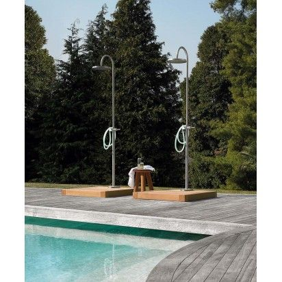 Column Showers | Bathroom Products | Robertson Bathware