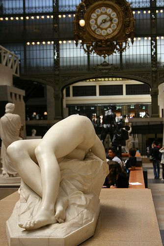 d`orsay by marcinpietraszek, via Flickr