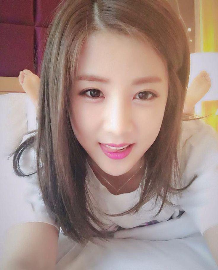 Apink Park Chorong Super Cute~~~