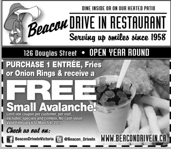 Feb 2015 coupon. Find in your local paper