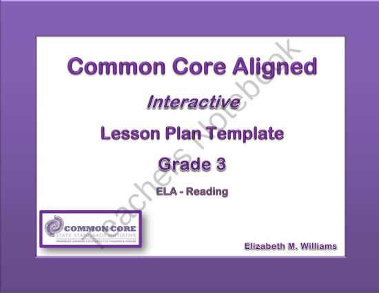 11 best lesson plans templates images on Pinterest Felt - what is a lesson plan and why is it important