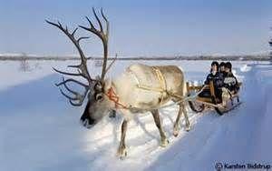 Lap Land would love to take Isaac to see Santa