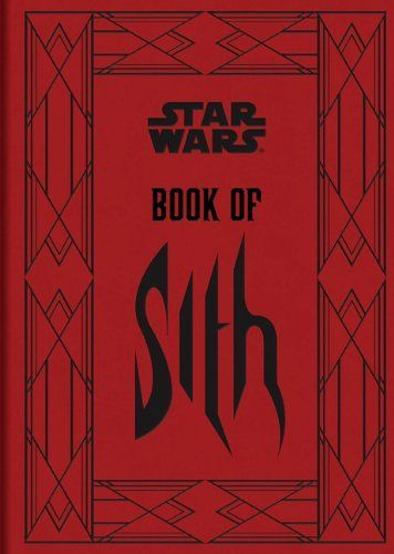 Star Wars: Book of Sith by Daniel Wallace