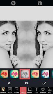 Editor Fotos Colagem Montagens: miniatura da captura de tela