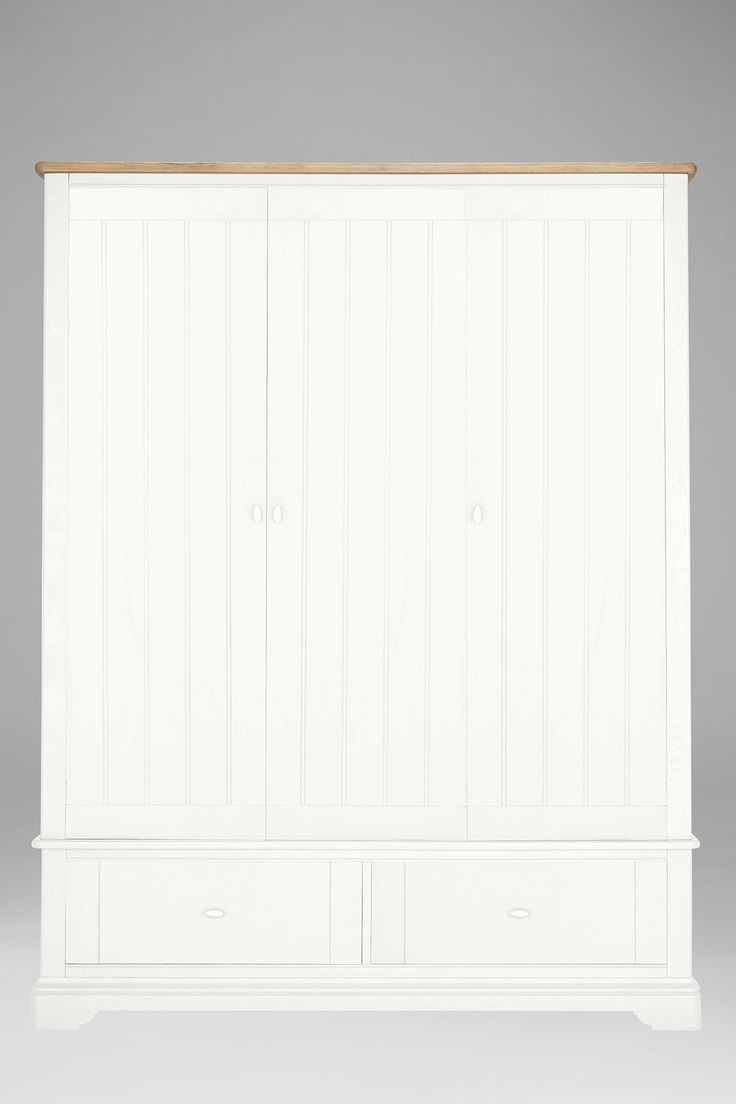 Buy Hampton Wide Chest from the Next UK online shop