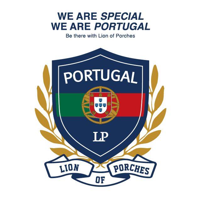 We are Special, We are Portugal Chegou o momento… Juntos venceremos! Força Portugal!