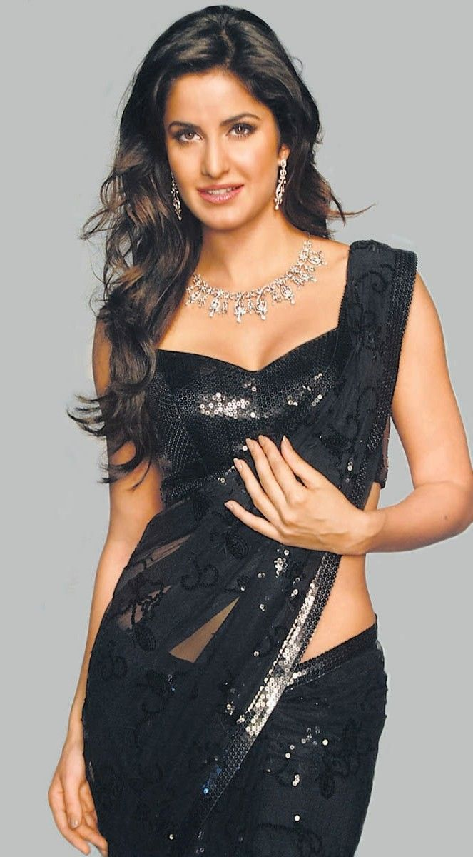 katrina kaif (indian actress) in saree indian outfit...