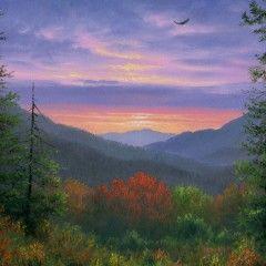 Abraham Hunter Art | Website of Wildlife Artist Abraham Hunter